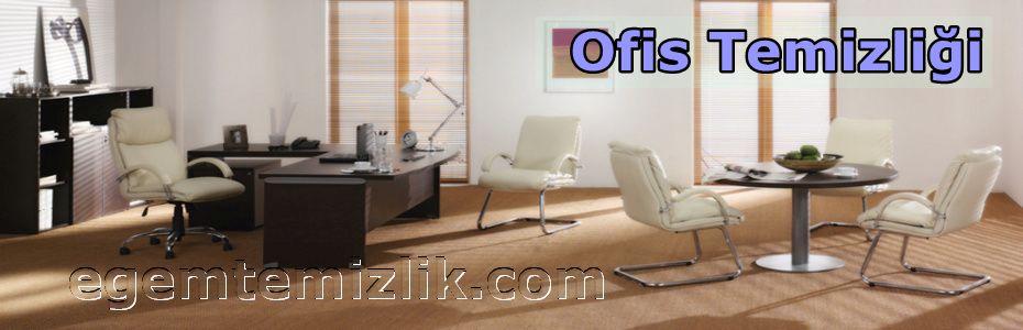 Ofis Büro Temizliği