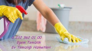 Bostanlı Temizlik Şirketi