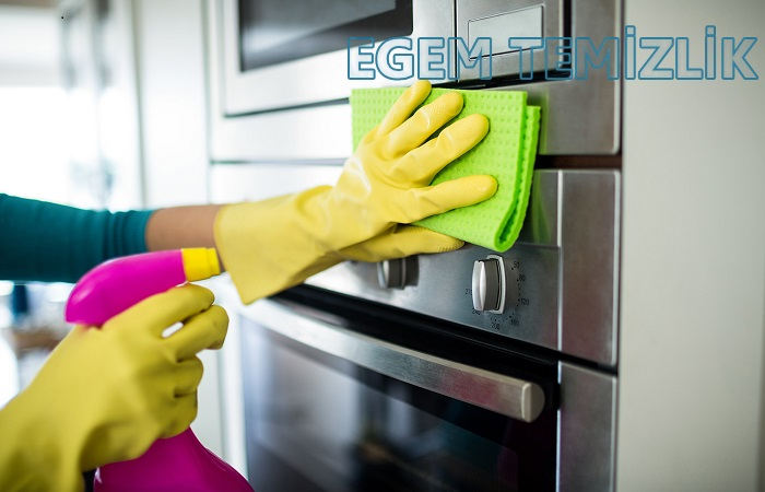 Karşıyaka Temizlik Firmaları