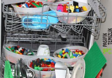 Bulaşık Makinenizde Temizleyebileceğiniz 40 sasirtici esya